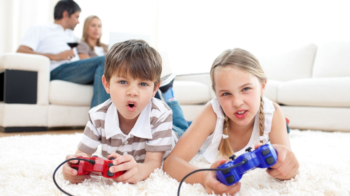 Why You Should Encourage Your Children to Avoid Technology in 2016