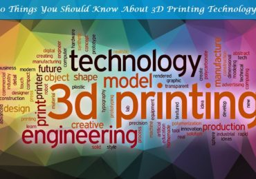 How Does 3D Printer Works? Things You Must Know About 3D Technology