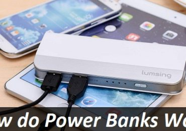 What is Portable Power Bank: How do Power Banks Work!
