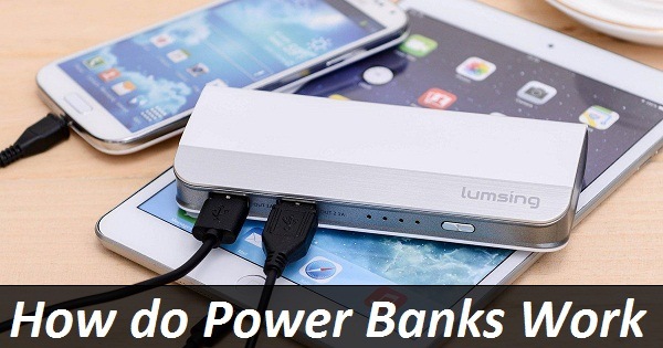 how-do-power-banks-work