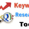 Three Top Keyword Research Tools That Content Marketers Can Use For Free