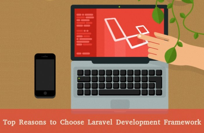 Laravel a Leading Web Development Framework