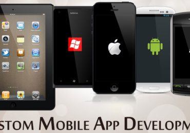 How To Boost Business Revenue With Custom Mobile Applications?