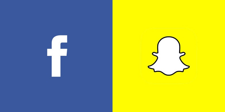 Facebook Attempts 13 Ways To Do A Takeoff Of SnapChat