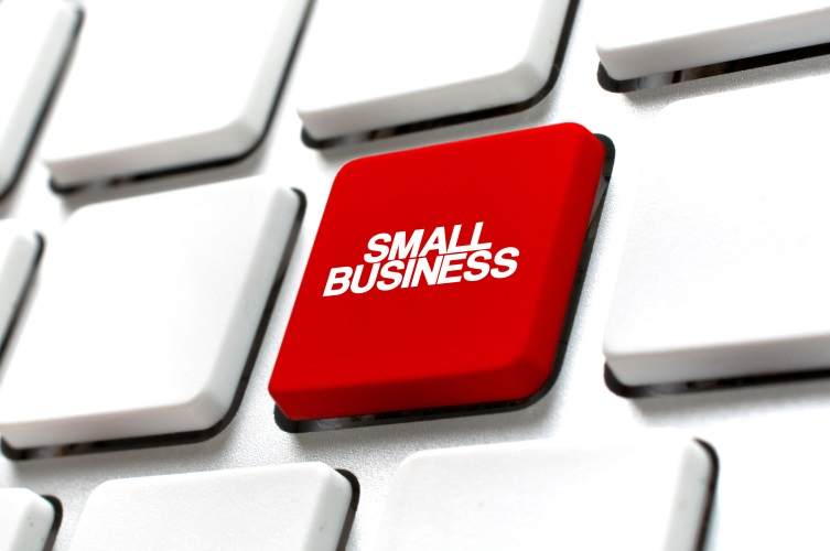 Improve security of Small Business