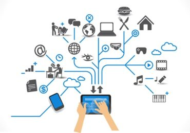 How Internet of Things (IoT) technology will change the way of work?