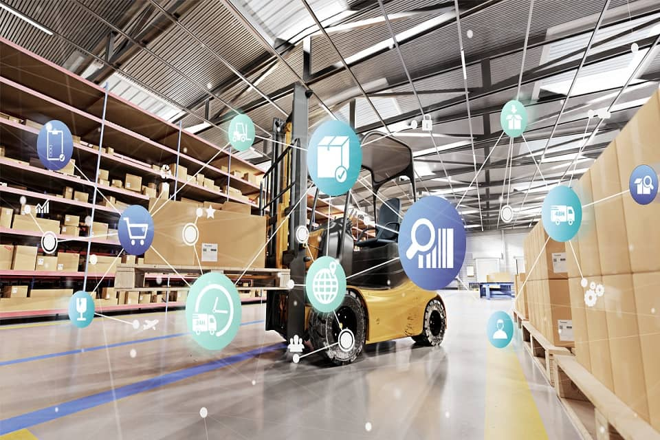 How To Impro... Reverse Logistics Tracking