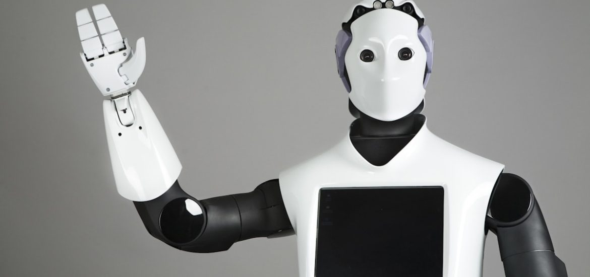 Humanoid Robots 2017: Present and Future Applications