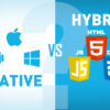 Hybrid App Development: Small Business Retailers Should Consider