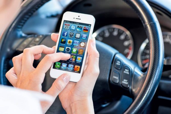 Mobile Applications To Maintain Your Car