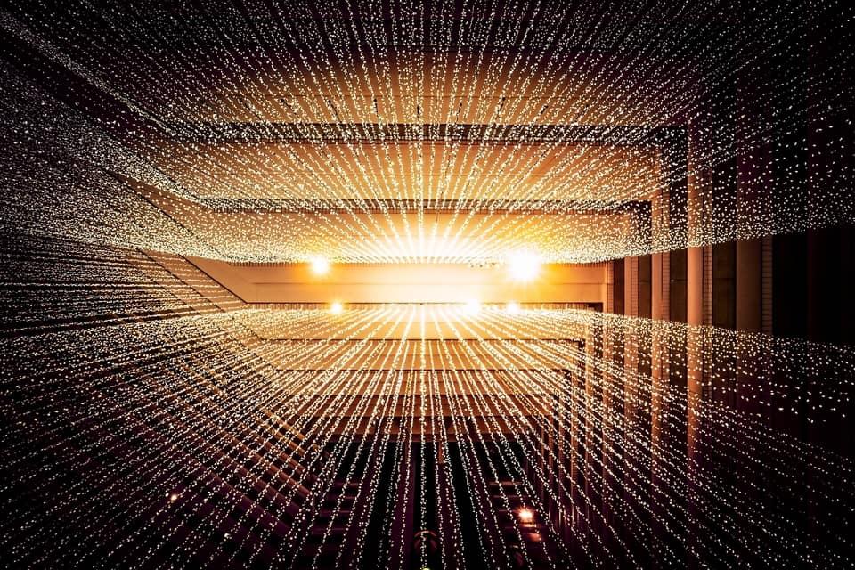 IOT Technology 2020