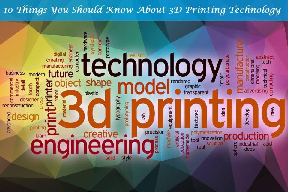 3D-Printing-Technology