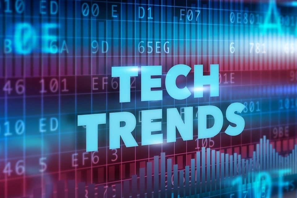 it technology trends
