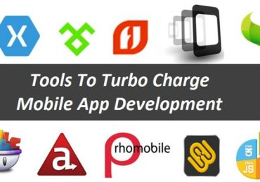 Top 7 Tools To Turbo Charge Your Mobile App Development