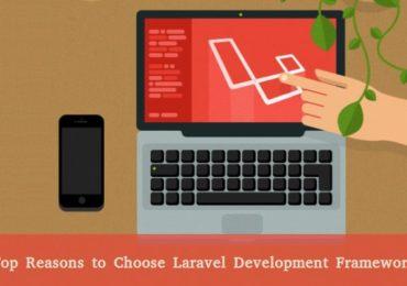 Laravel A Leading 'Web Development Framework'!