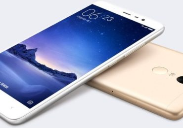 Red Mi Note 4 64 GB Editions