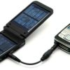 How To Make A Solar Phone Charger In Your Home