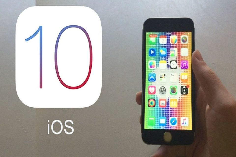 How To Use iOS10