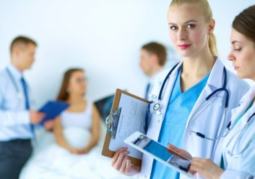 The Future of iPad Apps in Healthcare Industry