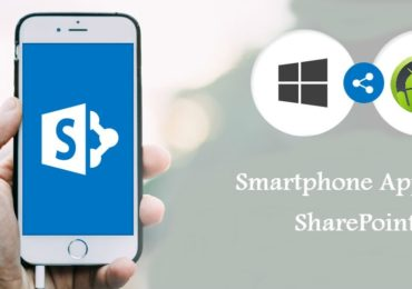 Smartphone Apps for Microsoft SharePoint