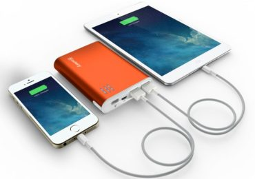 5 Power Banks for Different Purposes
