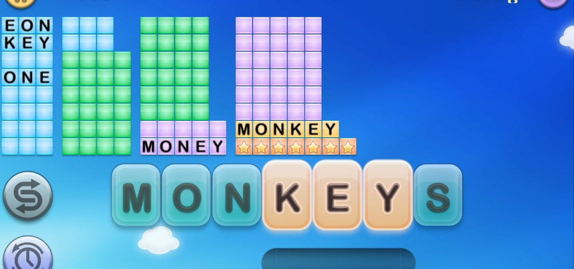 Best 7 Word Games on Android