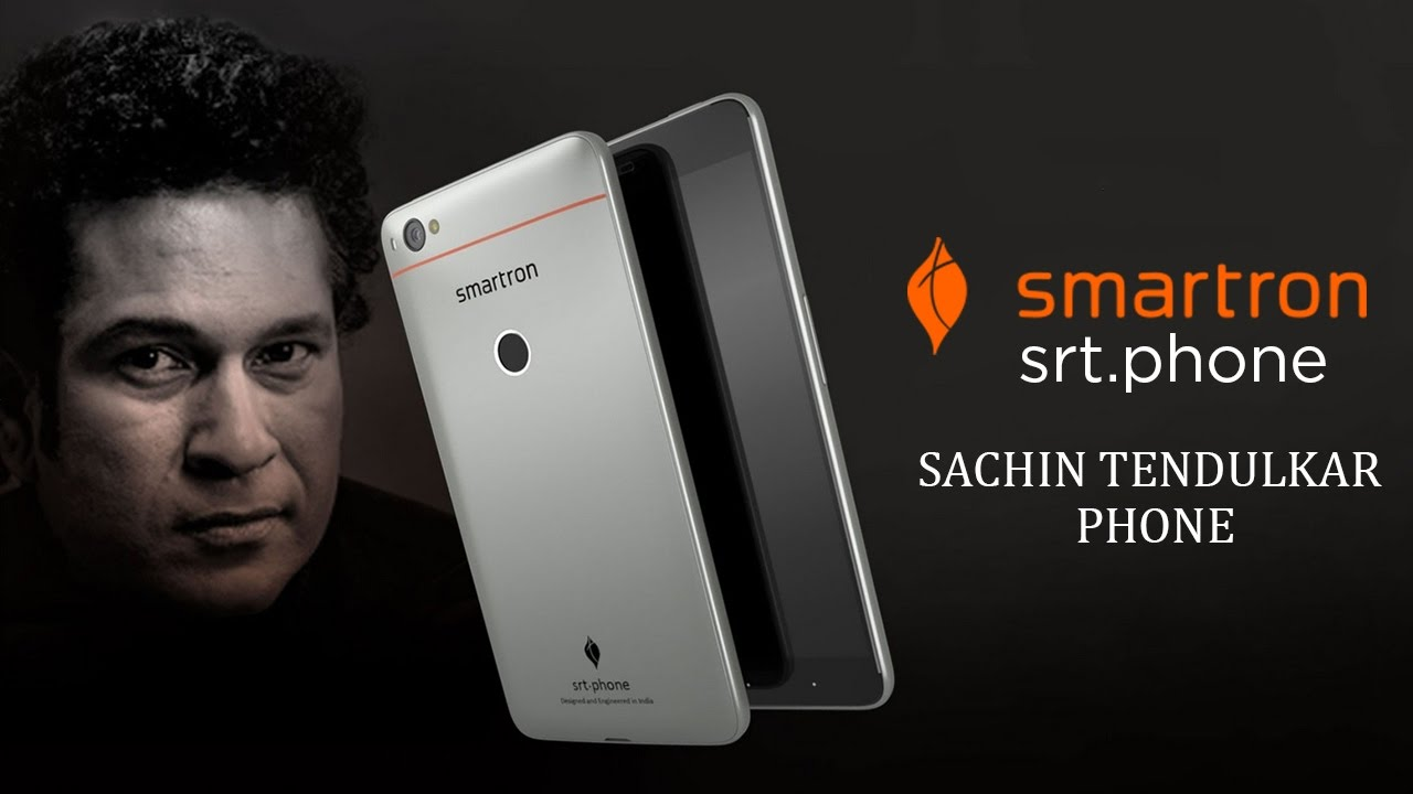 Smartron SRT Phone Review, Specifications
