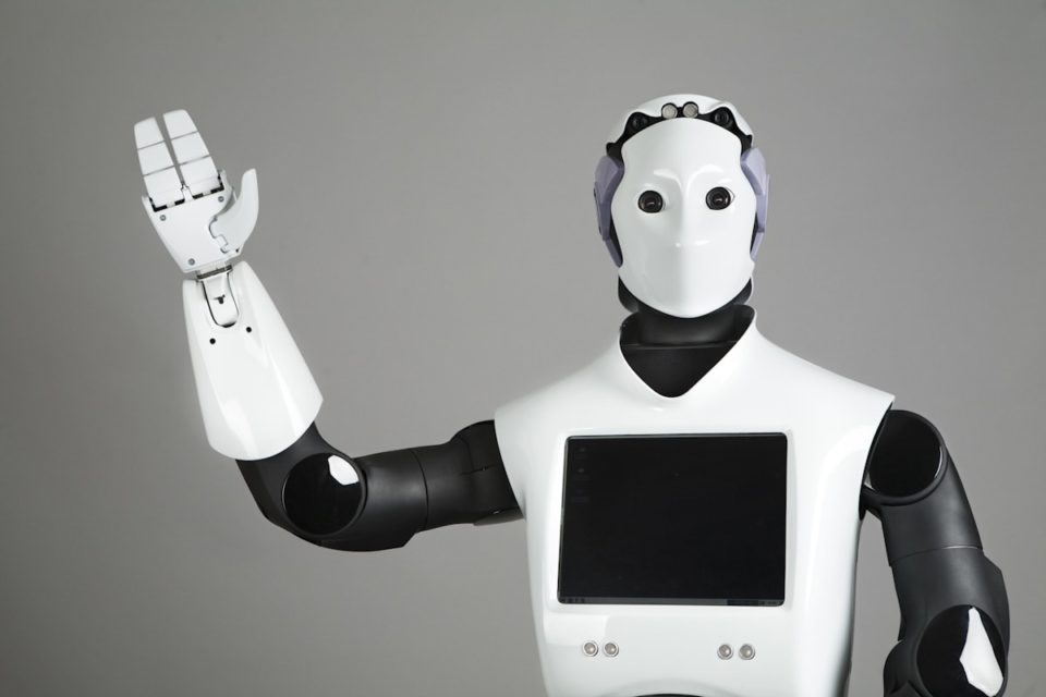 Humanoid Robots 2017