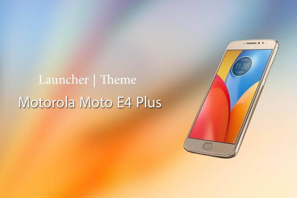 Moto E4 Plus Reviews