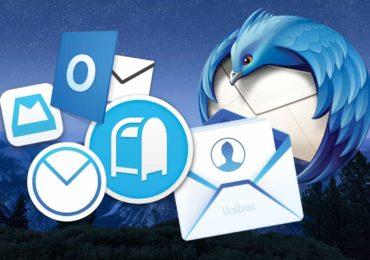 Thunderbird Emails