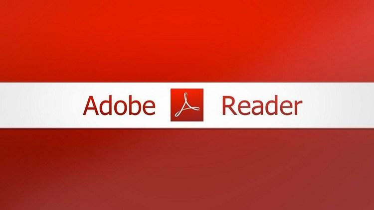Adobe Reader Alternatives