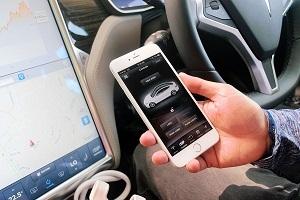 Car Mobile App