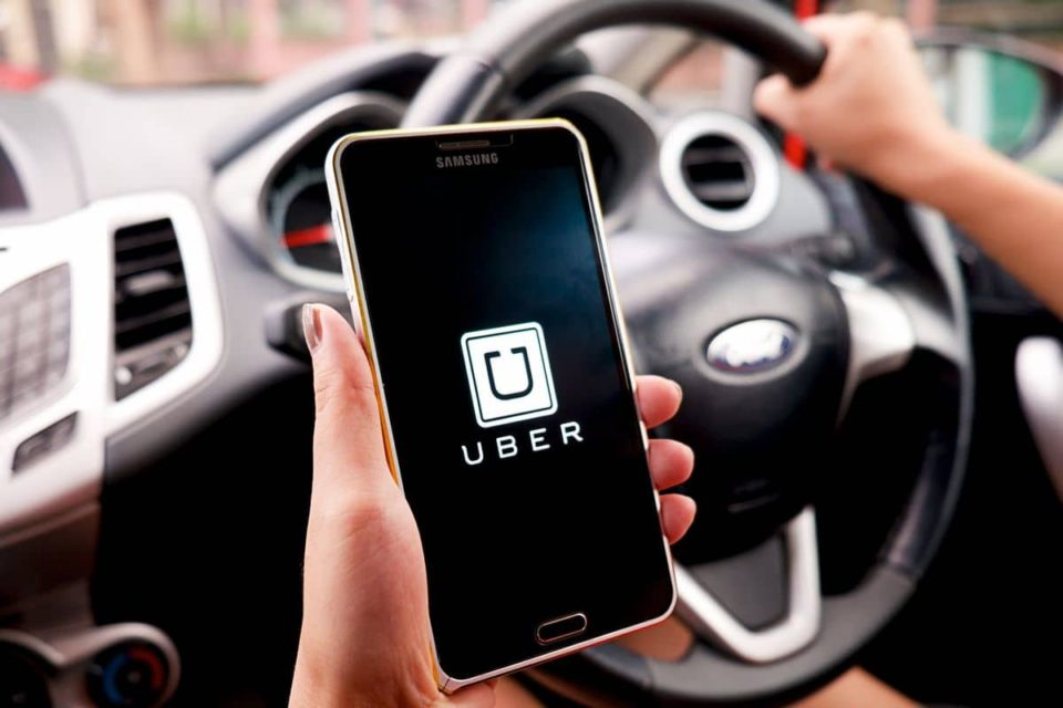 Tips To Be Uber Driver
