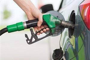 Fuel the car
