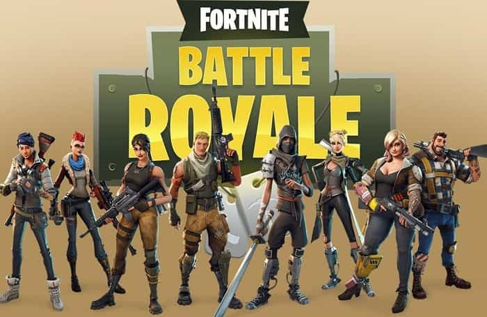 Fortnite 9.7.0 - Download for PC Free