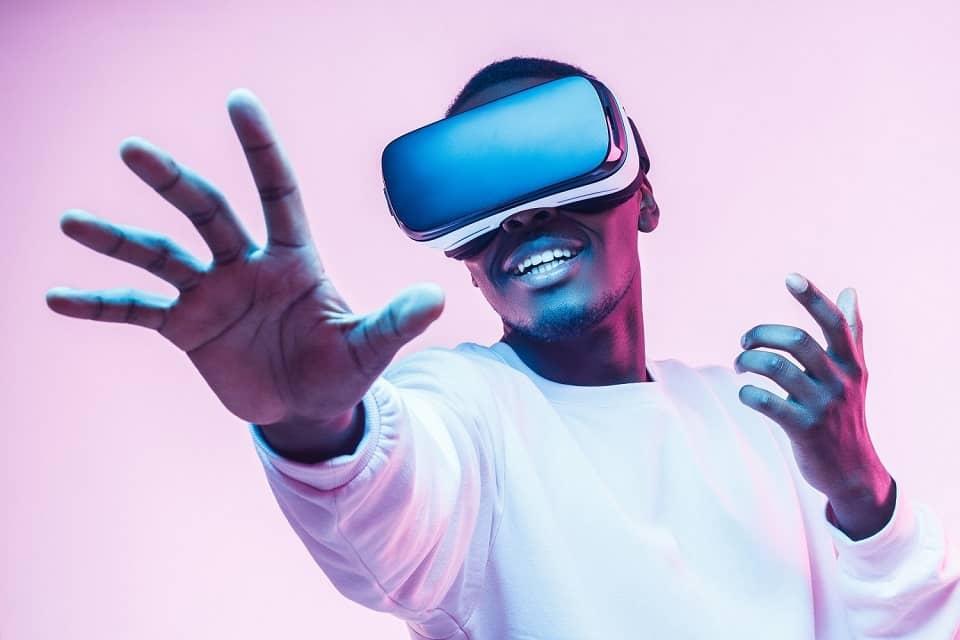 VR Porn Games