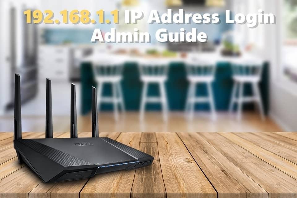 How To Sign in To Wireless Router