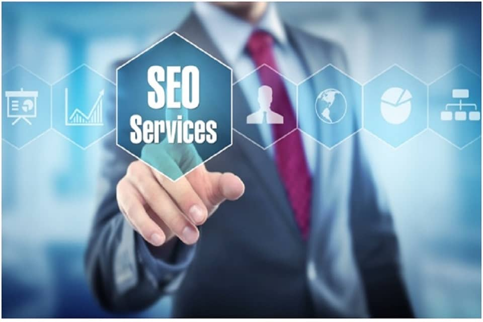 SEO Services in UK