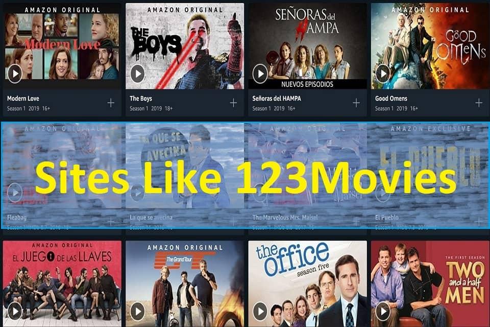 Sites Like 123Movies Alternative