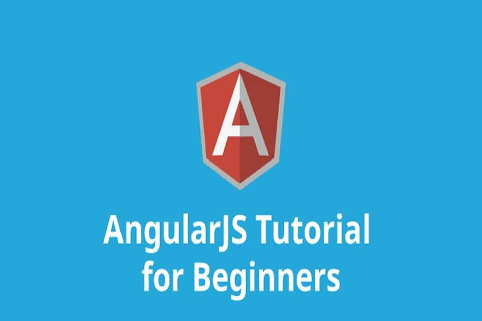 AngularJS should be used for web app development