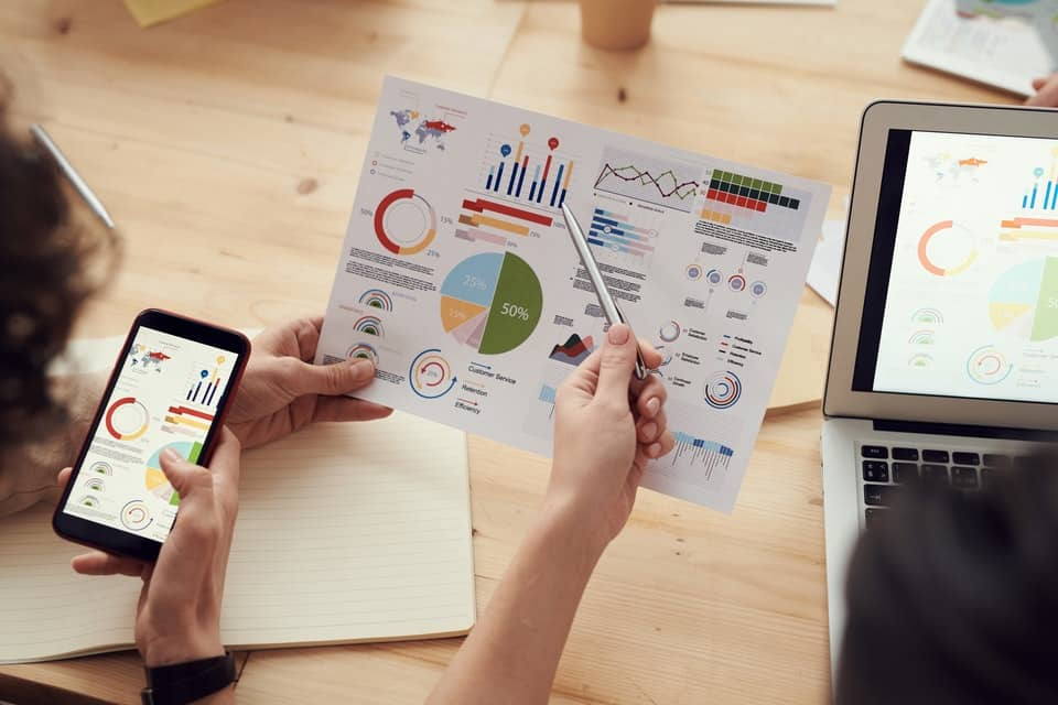 Big Data Trends 2021