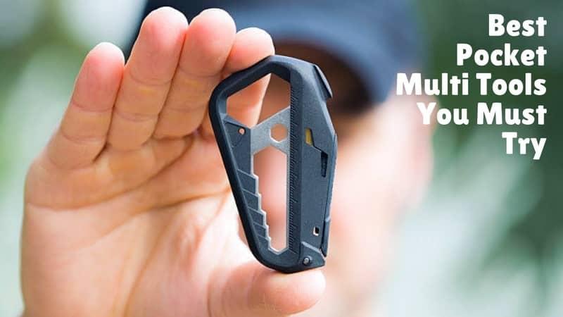 Geekey multi-tool key shaped like the pocket