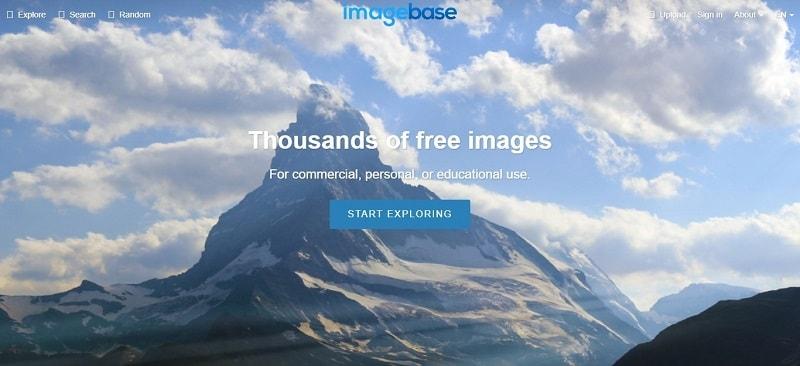 Imagebase: Free Stock Photography