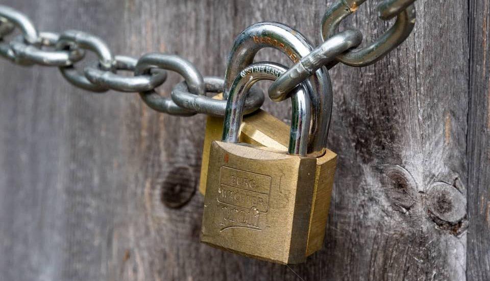 Use complex passwords