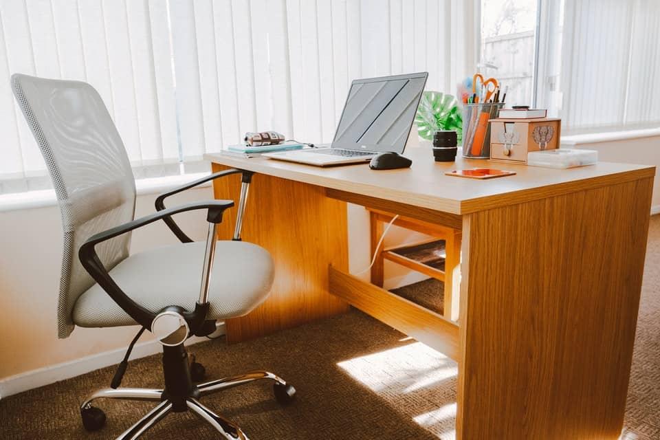 choosing an office space