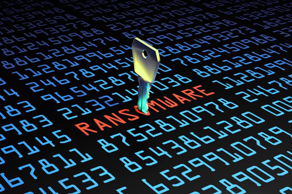 Avoid Ransomware Attacks