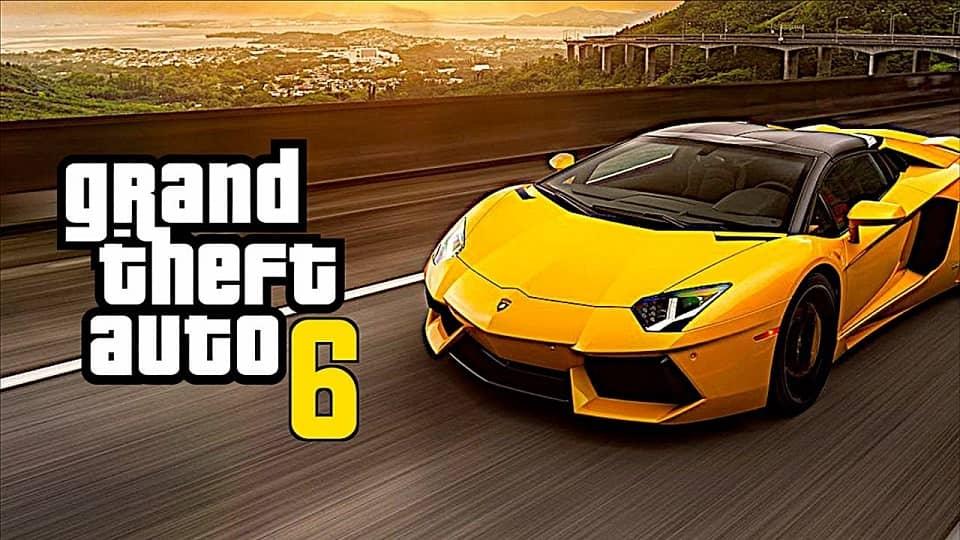 GTA 6 Game