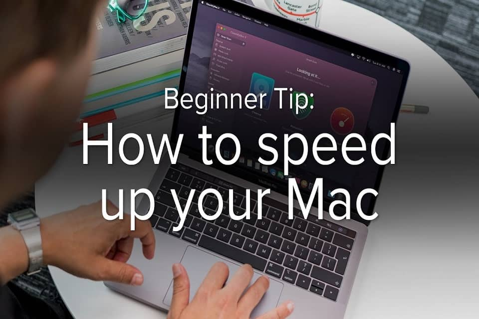 How to Speed up Your iMac's Performance