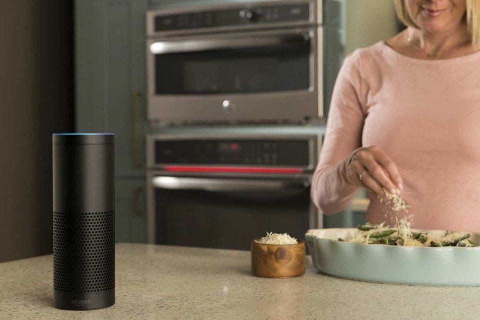 Amazon Alexa VS Google Home