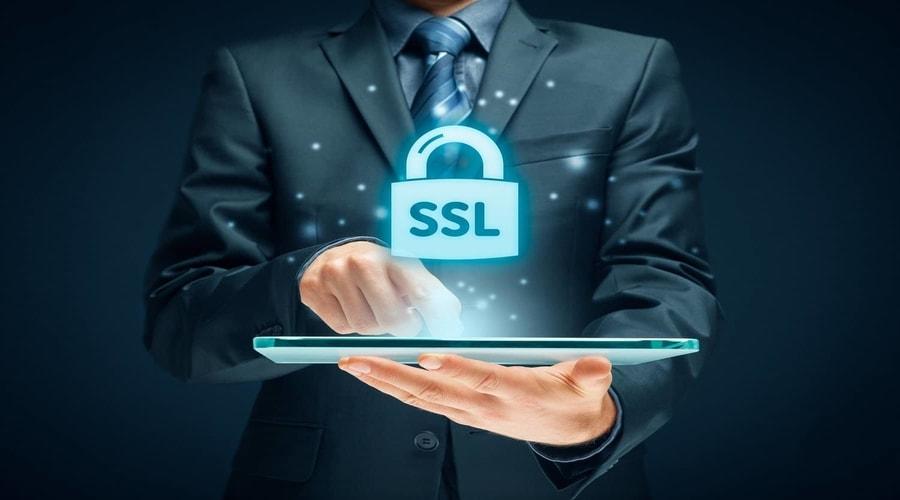Get An SSL Certificate
